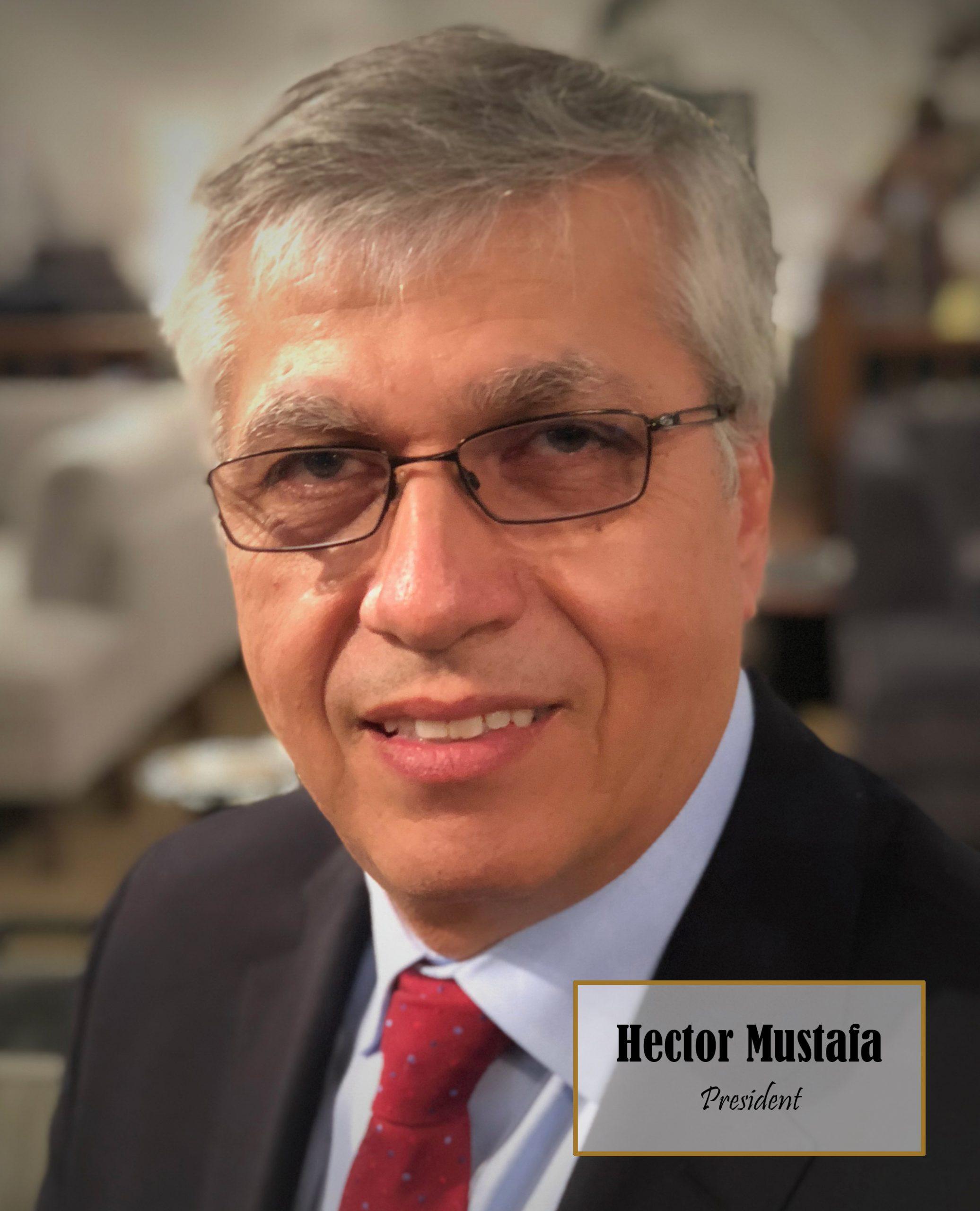 Hector Mustafa