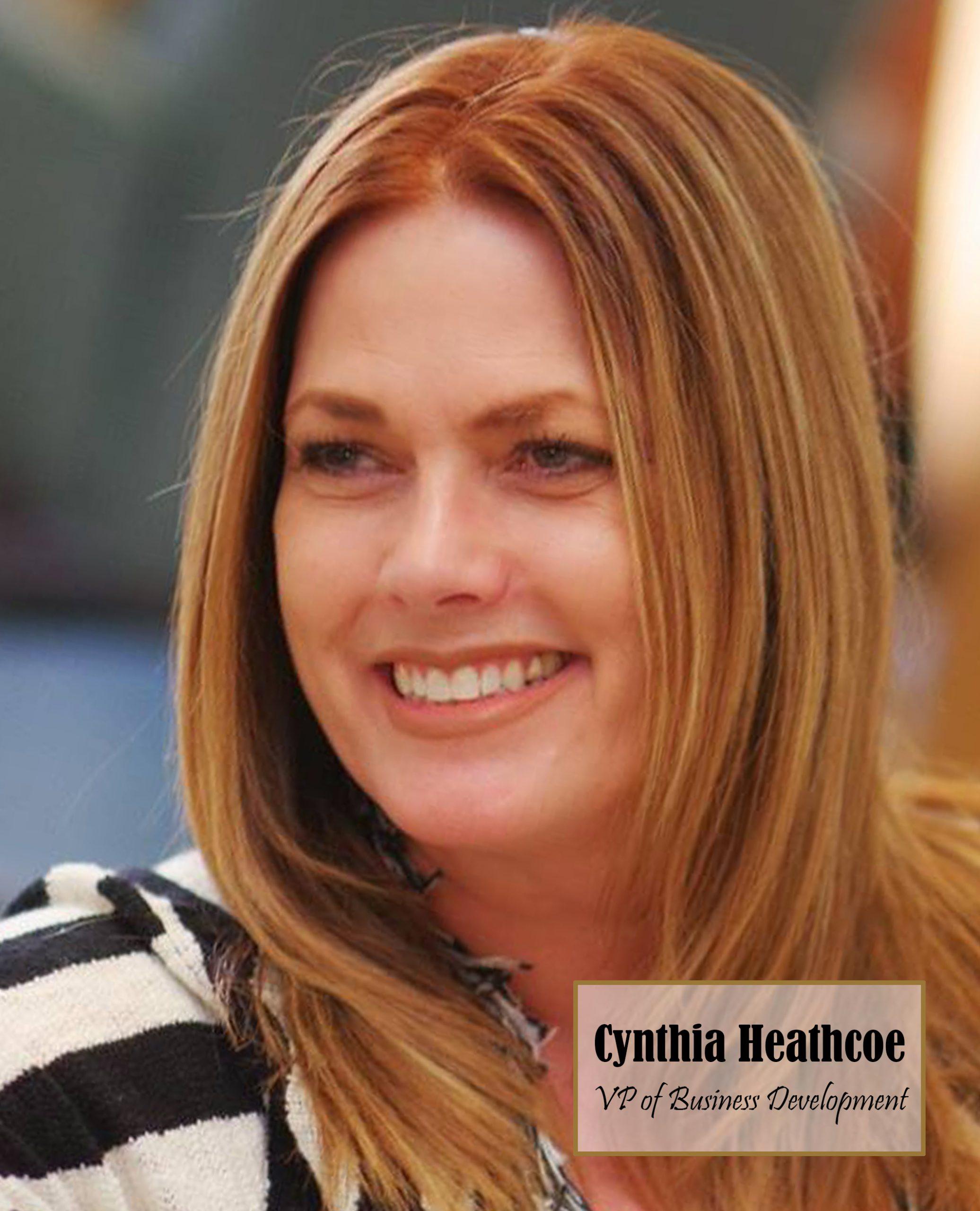 Cynthia Heathcoe